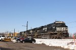 NS 7569 leads 14G